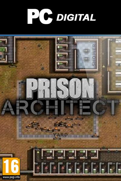 Prison Architect Standard PC