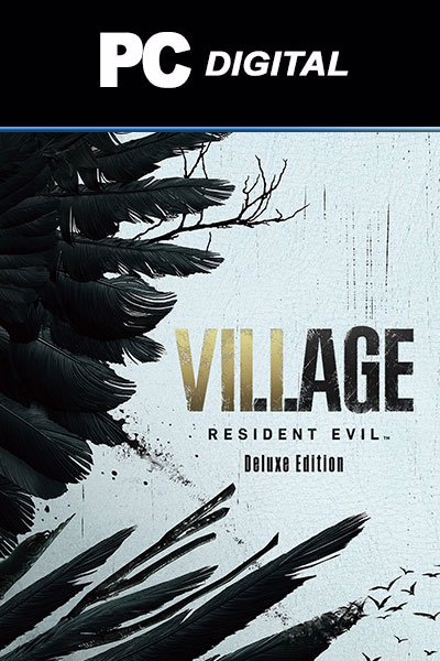 Resident Evil Village Deluxe Edition PC