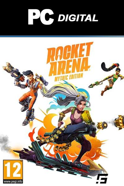 Rocket Arena Mythic Edition PC