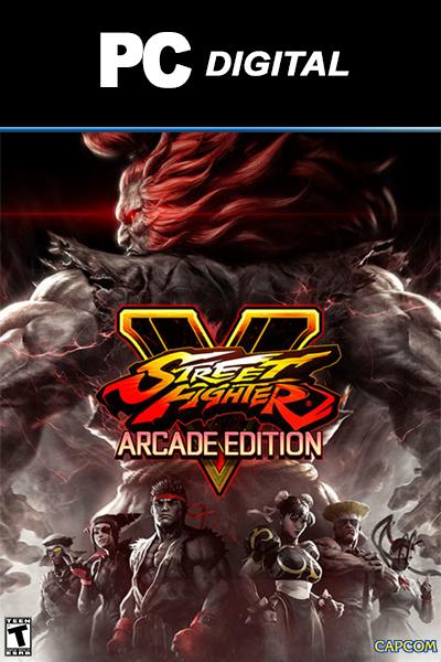 Street Fighter V: Arcade Edition PC