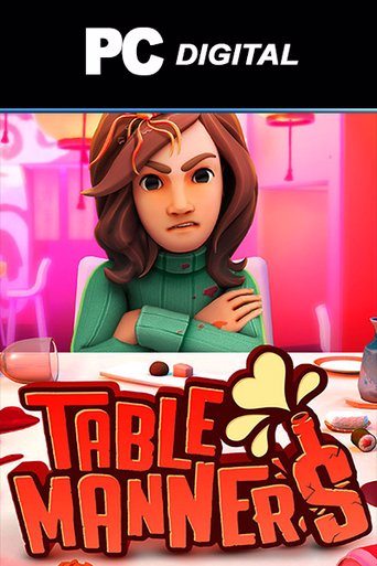 Table Manners PC