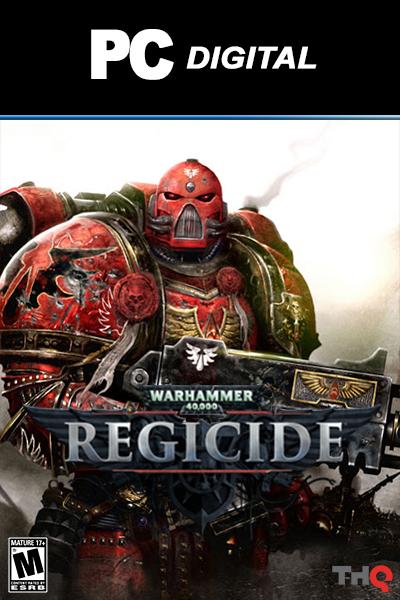 Warhammer 40,000: Regicide PC