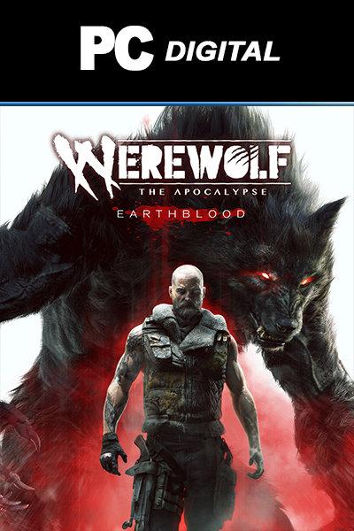 Werewolf: The Apocalypse - Earthblood PC EU