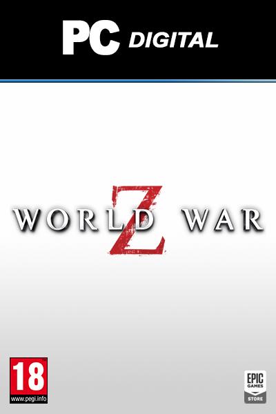 World War Z PC