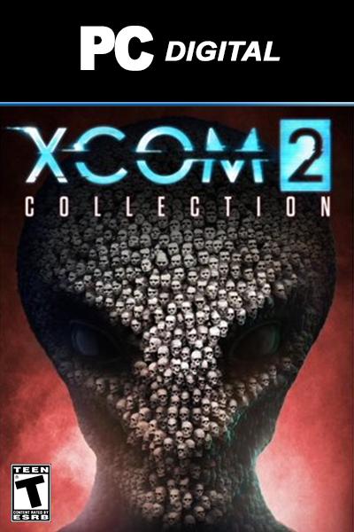 XCOM 2 Collection PC