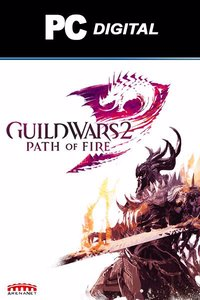 Guild Wars 2: Path of Fire DLC PC