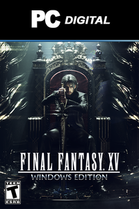 Final Fantasy XV (Windows Edition) PC