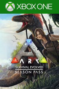 ARK: Survival Evolved Season Pass DLC Xbox One