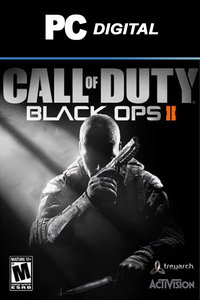Call of Duty: Black Ops 2 PC