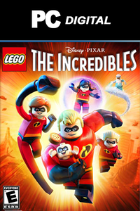 LEGO The Incredibles PC
