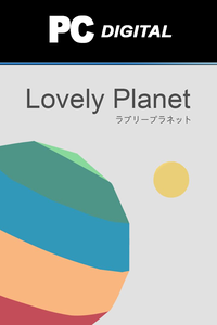 Lovely Planet PC