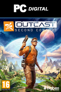 Outcast - Second Contact PC
