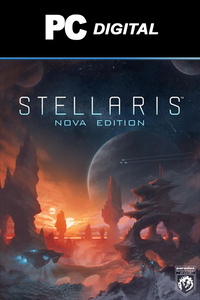 Stellaris - Nova Edition PC