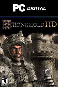 Stronghold HD PC