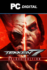 TEKKEN 7 Digital Deluxe Edition PC
