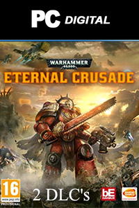 Warhammer 40,000: Eternal Crusade + 2 DLC's PC