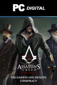 AC Syndicate - The Darwin and Dickens Conspiracy DLC PC
