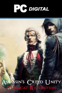 Assassin's Creed: Unity - The Chemical Revolution DLC PC