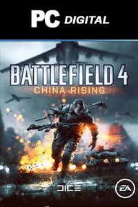 Battlefield 4 - China Rising DLC PC