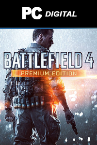 Battlefield 4 Premium Edition PC