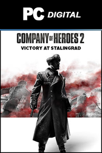 Company Of Heroes 2 - Victory at Stalingrad DLC PC