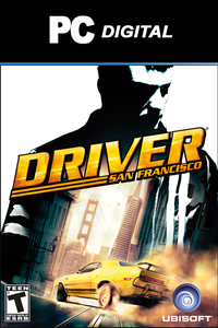 Driver: San Francisco PC