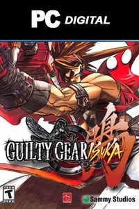 Guilty Gear Isuka PC