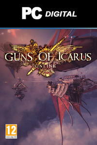 Guns of Icarus Online PC