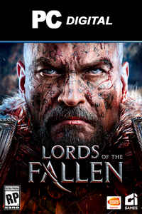 Lords of the Fallen PC