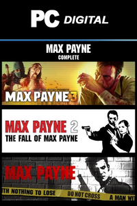 Max Payne Complete PC