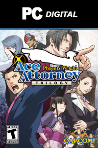 Phoenix Wright: Ace Attorney Trilogy PC