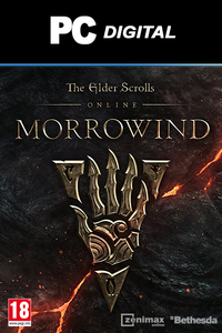 Pre-order: The Elder Scrolls Online: Morrowind PC (06/06)