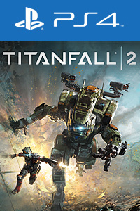 Titanfall 2 - PS4 - NL