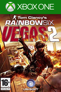 Tom Clancy's Rainbow Six Vegas 2 Xbox One