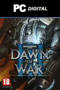 Pre-order: Warhammer 40,000: Dawn of War III PC  (27/04)