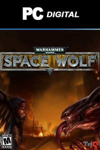 Warhammer 40,000: Space Wolf PC