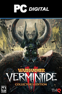 Warhammer: Vermintide 2 - Collector's Edition PC
