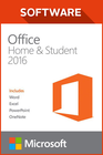 Microsoft Office Home and Student 2016 for Windows