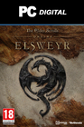 Pre-order: The Elder Scrolls Online: Elsweyr DLC PC (04/6)