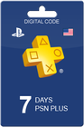7 dagen PSN Now USA