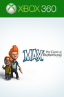 Max the Curse of Brotherhood- Xbox 360