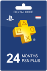 PlayStation Plus 730 dagen NL
