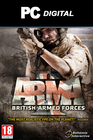Arma 2: British Armed Forces DLC PC