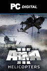 Arma 3 Helicopters DLC PC