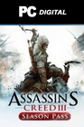 Assassin's Creed III - Season Pass DLC PC