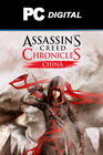 Assassin's Creed Chronicles: China PC