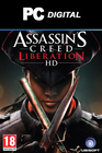 Assassins Creed: Liberation HD PC