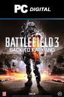 Battlefield 3 - Back to Karkand DLC PC
