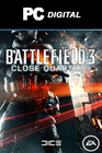 Battlefield 3 - Close Quarters DLC PC