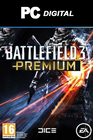 Battlefield 3 Premium DLC PC